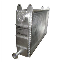 Air Coolers Or Condenser
