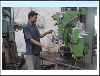 Pressed Components, Fabrication Of Tanks, Fabrication Of Bulk Storage Vessels, Auto Radiators, Mumbai, India